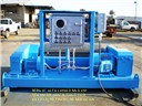 Alfa Laval Swaco Decanter Centrifuge DMNX 418 518 on oilfield Skid